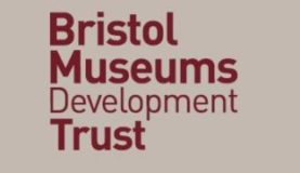 Logo of Bristol Museums Development Trust