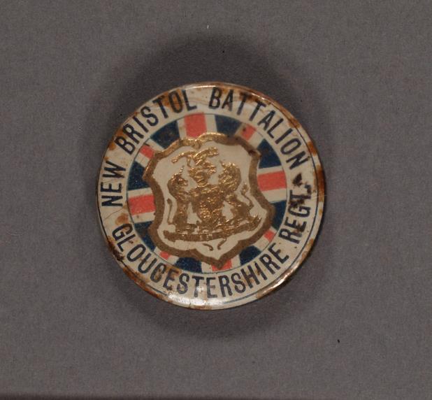 Badge, 1914